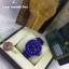 Rolex Yacth-Master Ceramic Bezel with ฺBlue Dial (Everose and Stainless) thumbnail 3