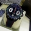 TAG HEUER Grand Carrera 17RS Caliper Chronograph Black Coat PVD thumbnail 2