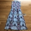 Lady Ribbon Korea Chiffon Sleeveless Maxi Dress thumbnail 9