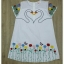 Lady Ribbon Korea Closet SB 02300516 Sweet Bunny Present... Embroidered Swan floral Dress thumbnail 5