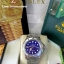 Rolex Yatch Master I - Titanium Bezel with Blue Dial thumbnail 2
