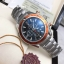 Omega Automatic Seamaster 007 Quantum of Solace Edition - Oragne case st Stainless thumbnail 1