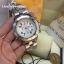 Breitling Super Avenger I Watch A13370 - Stainless White Dial thumbnail 3