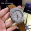 Hublot Big Bang Classis Fusion Chronograph Titanium Brown Starp thumbnail 3