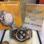 Breitling 1884 Chronomat ฺBlack Dial Stainless Ref # AB0110 thumbnail 1