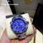 Tag Heuer Aquaracer Calibre 16/500M - Stainless Blue Dial thumbnail 4