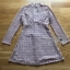Lady Ribbon's Made Chic A-line Lace Mini Dress thumbnail 6