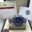 OMEGA SEAMASTER PLANET OCEAN 600 M OMEGA CO-AXIAL CHRONOGRAPH - Blue Stainless thumbnail 1