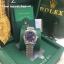 Rolex Lady Datejust - Blue Diamond - 69173 Jubilee thumbnail 2