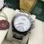 Rolex Daytona Cosmograph REF# 116520 - White Dial thumbnail 2