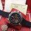Omega Seamaster Diver 300 Co-Axial Chronograph 44MM - Black Dial Rubber Strap thumbnail 2