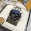 Breitling Superocean Héritage II Chronograph 44MM Black Dial - Mesh Stainless thumbnail 1