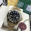 Rolex Submariner Date - Yellow Gold thumbnail 2