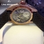 Tag Heuer Grand Carrera Pendulum - Gold Case Rfubber thumbnail 4
