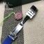 Rolex GMT MasterII Ref: 11671BLRO Batman/Silicone thumbnail 4