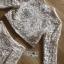 Maxi Skirt Set เซ็ตเสื้อแขนยาวทรงคร็อป thumbnail 6