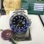 Rolex GMT-Master II, Black Dial, Blue & Black Ceramic Ref# 116710 BLNR thumbnail 3