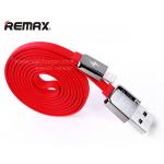 สายชาร์จ REMAX KingKong for iPhone สีแดง
