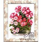 ดอกไม้แสนอ่อนหวาน มี 3 แบบค่ะ (รูปละ1,020 บาท) เซ็ตละ 3,090 บาท