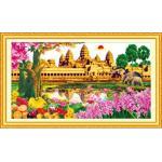 Angkor (พิมพ์ลาย)