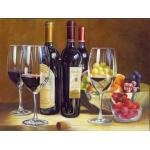 ไวน์และผลไม้