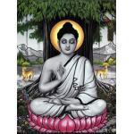 รูปพระพุทธเจ้าจากอินเดีย