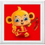 ลิงน้อยจอมซน1