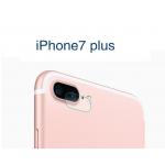 กระจกกันรอยเลนส์กล้อง iPhone 7 Plus