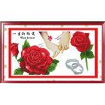 Romantic Rose (พิมพ์ลาย) Romantic Rose (พิมพ์ลาย)