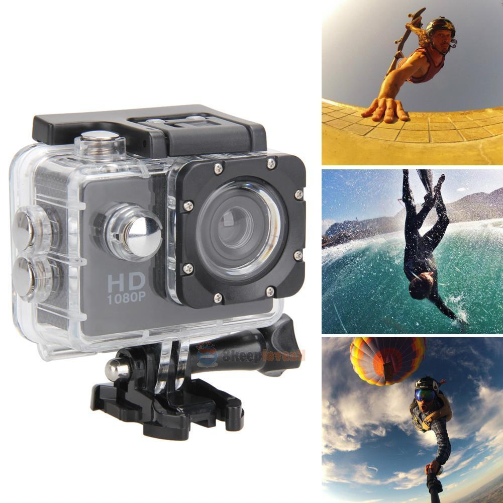 Action camera ITHINK รุ่น 720P สำหรับผู้เริ่มหัดใช้งาน