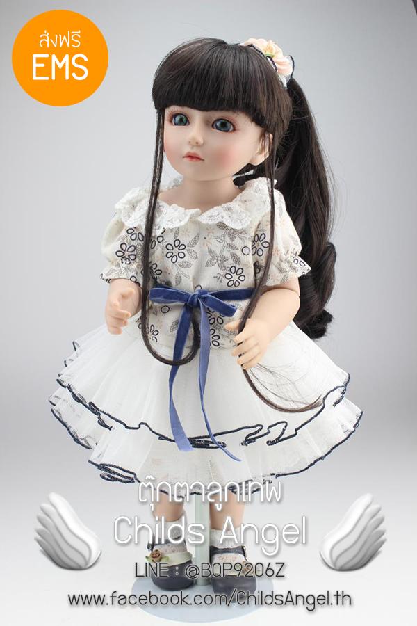 ตุ๊กตา - น้องข้าวฟ้าง (Premium) ** ขายดีมาก **