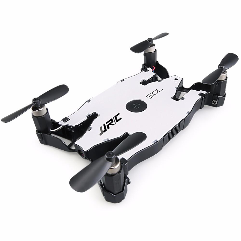 JJRC H49 ULTRATHIN FOLDABLE DRONE