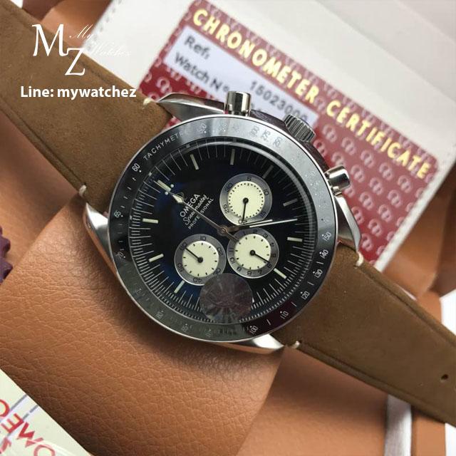 Omega Speedmaster 'Speedy Tuesday' Limited Edition Watch