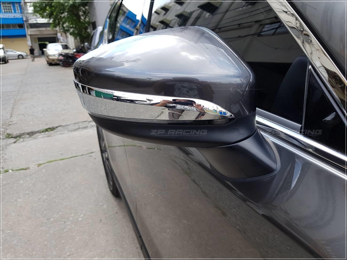 คิ้วกระจกมองข้าง Kenstyle CX-5