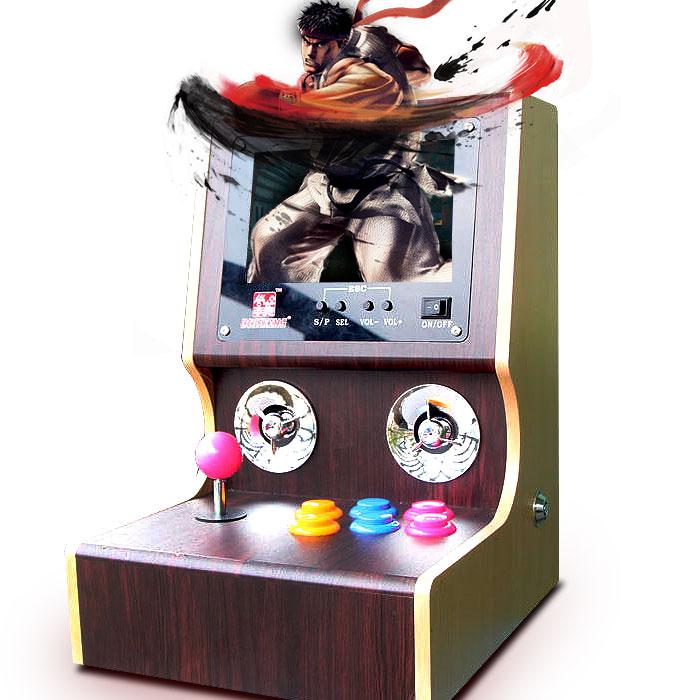 เกมตู้ และ เกมเก่า Arcade & Retro game