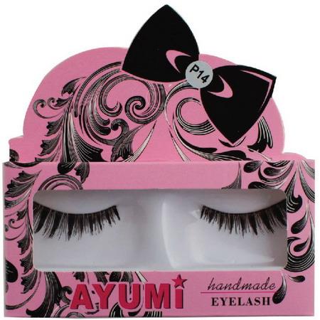 AYUMI EYELASH HANDMADE P14