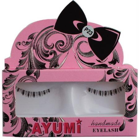 AYUMI EYELASH HANDMADE P23