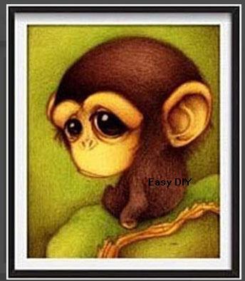เจ้าลิงน้อย