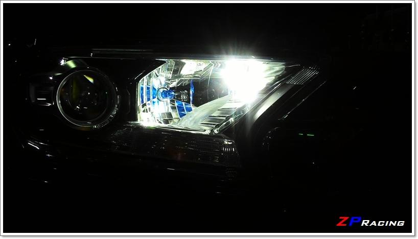 หลอดไฟหรี่ LED [LH-10-T10]