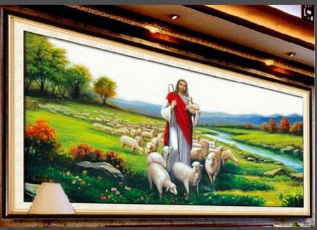 พระเยซู (แนวนอน)