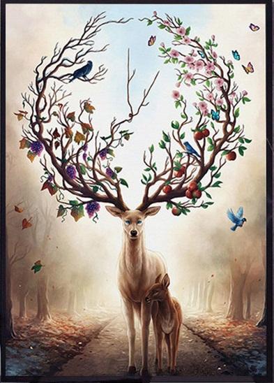 Elk (พิมพ์ลาย)