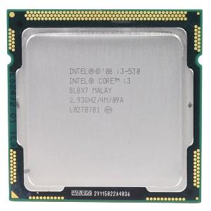 [1156] Intel Core i3 530 @ 2.93GHz