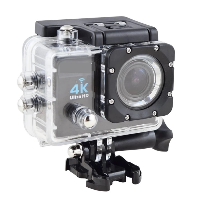i-Think Action Camera Ultra 4K WIFI + เครสกันน้ำ