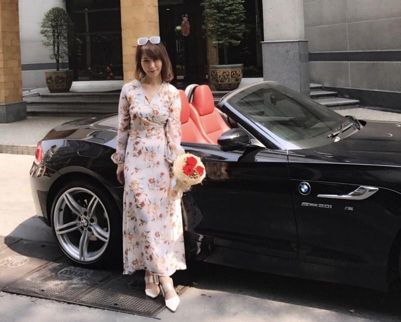 เสื้อผ้าแฟชั่นเกาหลี Lady Ribbon Thailand Normal Ally Present Korea design secret garden and flower diamond belt