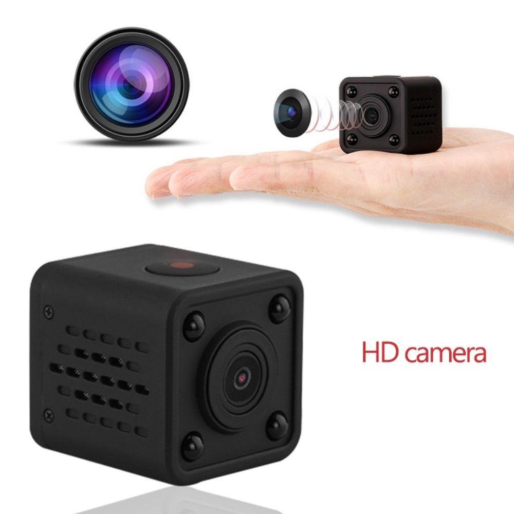 กล้องไอพีจิ๋ว IP Camera HD 1080p S9