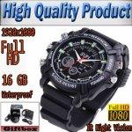 กล้องนาฬิกาข้อมือ FULL HD1080P รุ่นใหม่ล่าสุด 2014 1920x1080 16G
