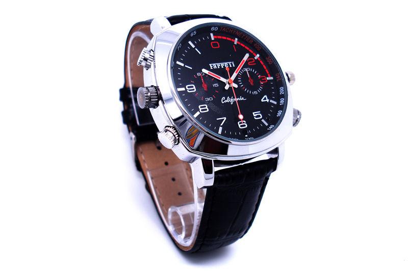 กล้องนาฬิกาข้อมือมีเมมในตัว 8gb
