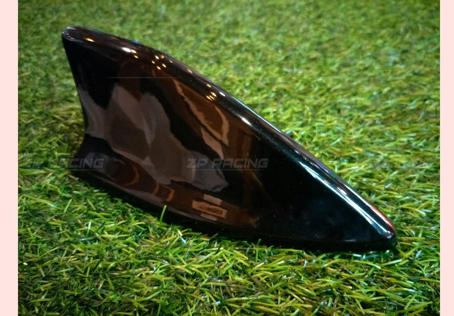 เสาอากาศครีบฉลาม (SYNC 3) สีดำ
