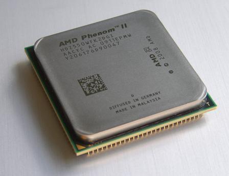 [AM3] Phenom II X2 555 3.2Ghz