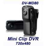 กล้อง mivi จิ๋ว MD80 ความละเอียดสูง ภาพเยี่ยม